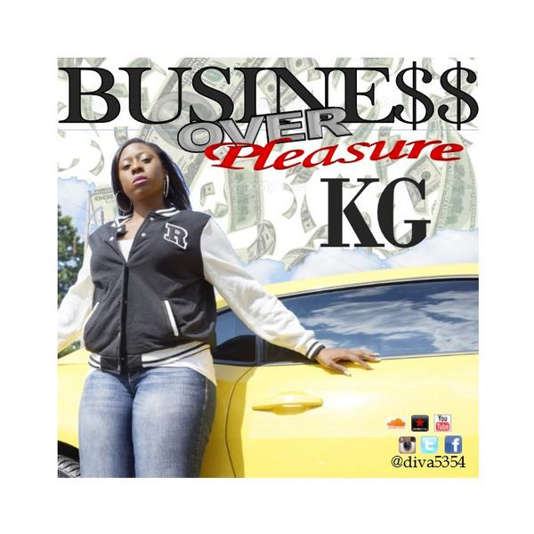 #new #song #BusinessOverPleasure now on #reverbnation http://t.co/f5hk4sovZc #female #artist #hipHop #Reverb2014 RT http://t.co/7ZrfzsonnD