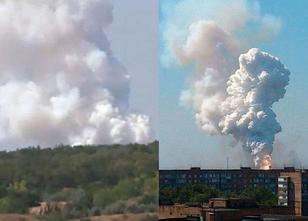 Украина отсудит у России компенсацию за разрушенный Донбасс, - Минюст - Цензор.НЕТ 2508