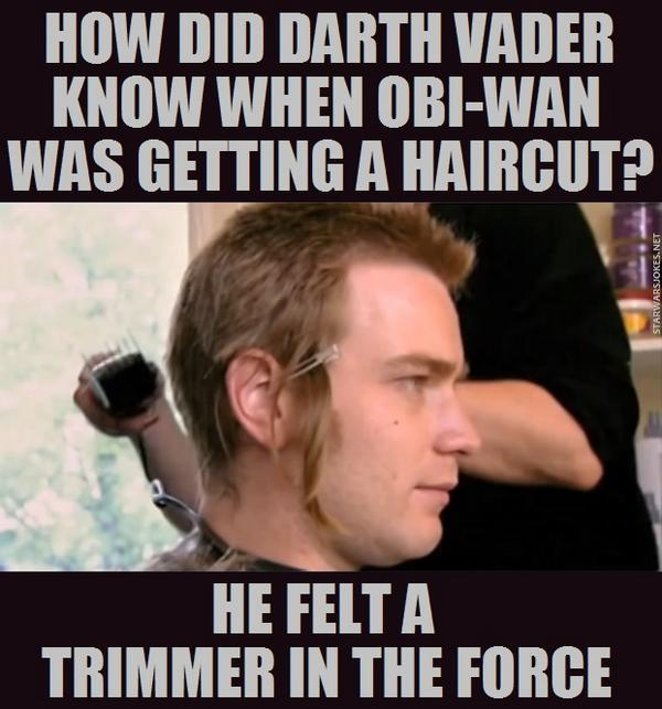 May The 4th Be With You Funny Meme: Star Wars Joke-A-Day (@StarWarsJokes)