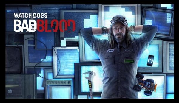 Watch Dogs Bad Blood DLC