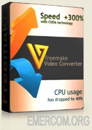 бесплатная программа для конвертации видео