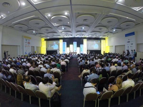 Congreso Internacional de TIC