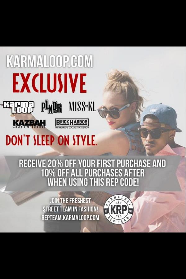 Karmaloop was created to bring you the latest in Streetwear trends from Top Streetwear Brands Like Billionaire Boys Club, 10 Deep, Pink Dolphin, Kappa, Adidas, and fovlgbllfacuk.gaoop remains the largest Store for Urban Clothing Since it opened its doors in