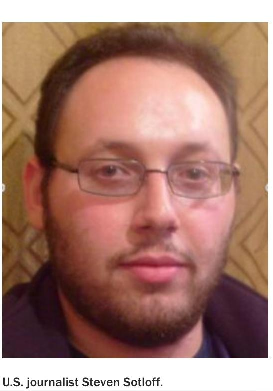 Sotloff family outraged over Obama's attitude and leaks