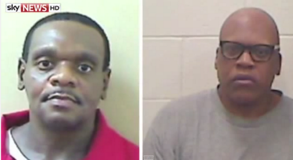 After serving 30 years, DNA evidence clears two mentally disabled brothers of rape and murder: http://t.co/ljrUaUU7As http://t.co/MnSuf4Xnhw