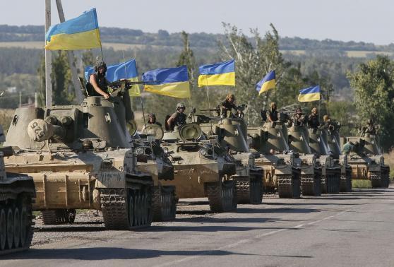 Около 7% преподавателей на Донбассе помогали террористам. Их нельзя допускать к детям, - Квит - Цензор.НЕТ 1054