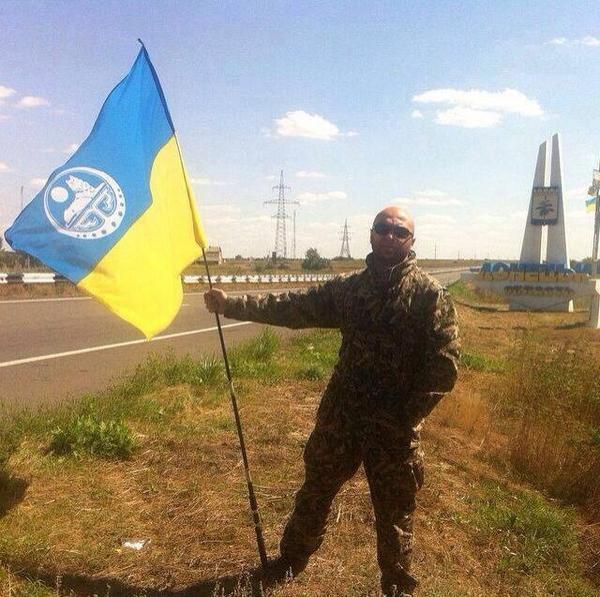 В Донецке относительно спокойно, но днем террористы стреляли из автоматов и артиллерии, - горсовет - Цензор.НЕТ 4191
