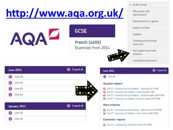 aqa english language level coursework mark scheme