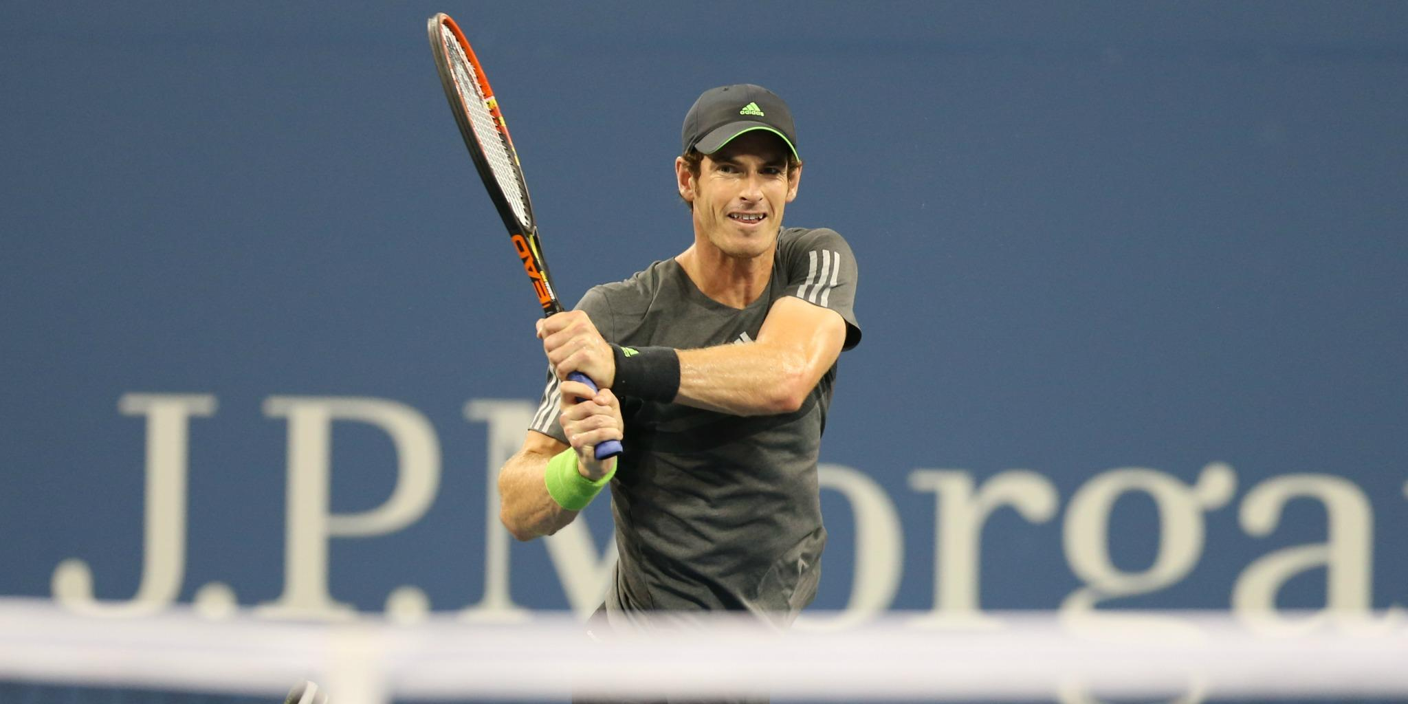 Murray - US Open '14 - pbs.twimg.com