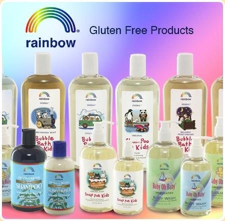 Картинки по запросу rainbow research products