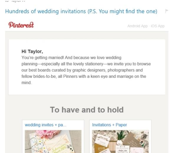 Brothers Wedding Invitation Email Subject Sample