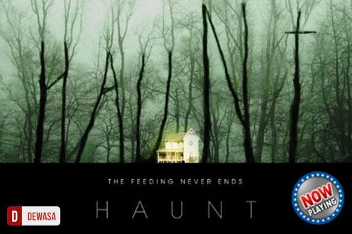 Cinema Xxi On Twitter Haunt Showing Now In Theaters For Schedule