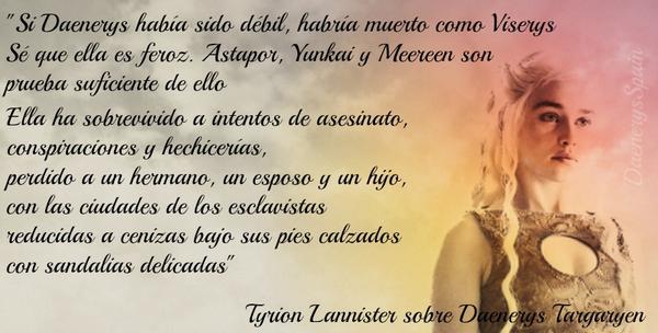 Daenerys Targaryen On Twitter At Aguuustin Danza De Dragones