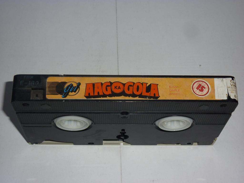 Image result for hindi film vhs