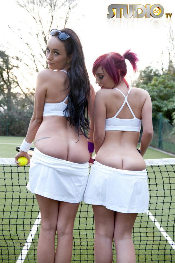 Теннис и порно фото 643-107