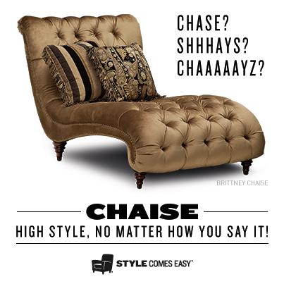 Swell American Signature On Twitter How Do You Say Chaise Get Ncnpc Chair Design For Home Ncnpcorg