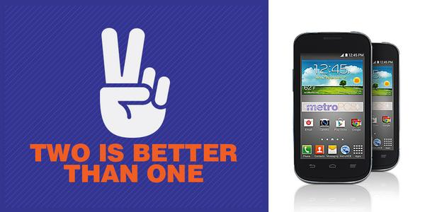 Metro PCS BOGO promotion – Buy one get one free, which started November 22, was supposed to last through December 31 , but the carrier is still promoting the .