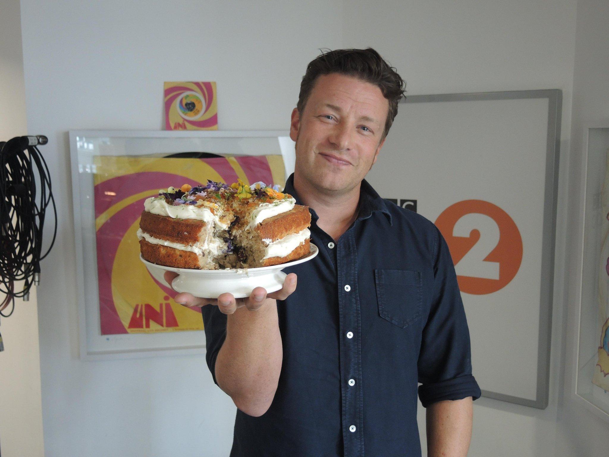 Hummingbird Cake Recipe Jamie Oliver: Jamie Oliver (jamieoliver) On Twitter