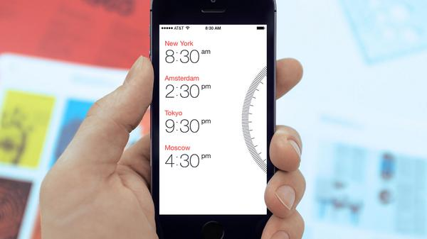 Miranda, a minimalist time zone converter. Inspired by Dieter Rams, made by @sfcdteam http://t.co/pEiDkQERMA http://t.co/a0K96mcuZD