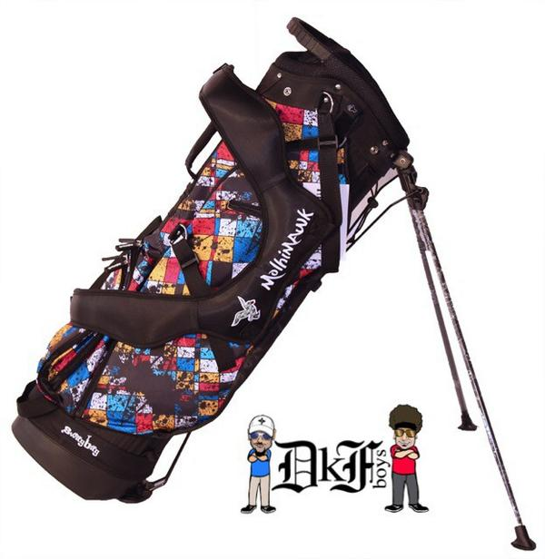 Who wants this #Molhimawk #Golf #SwagBag?!? Just #FOLLOW @MolhimawkGolf & #RETWEET this tweet for a chance to WIN! http://t.co/Cf9qTaitu1