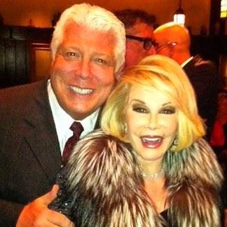 My dear friend @Joan_Rivers RIP I will miss you with all my heart as will scores if others  keep the angels smiling x http://t.co/aEnntgdiWt