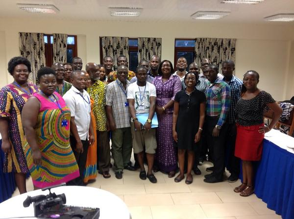 #cmswanjom @cms_ug @MigrationRPC 2014 media training participants http://t.co/waw02FvuvT