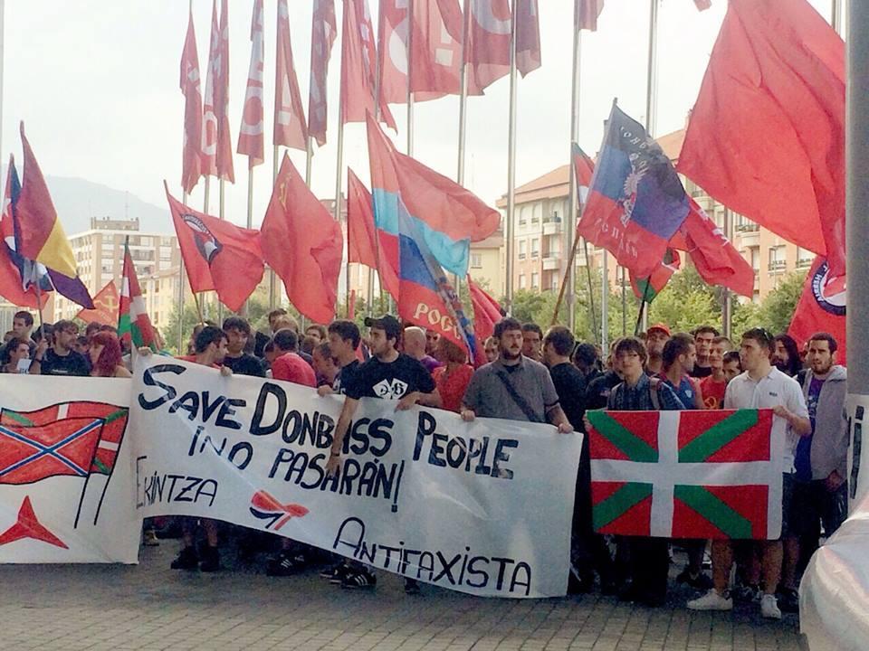 [Unión de Repúblicas de Novorossia] Ayuda a las Repúblicas Populares de Donetsk y Lugansk - Página 3 BwuIYNWIAAAqNoX