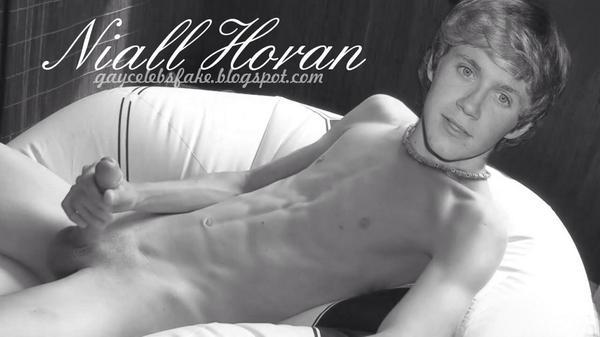 Horan nackt niall Niall Horan