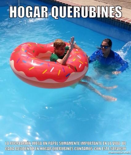 Hogar Querubines Hogarq Twitter