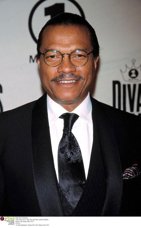 Billy Dee Williams. The original #CatDaddy http://t.co/kYNUdPxWoz