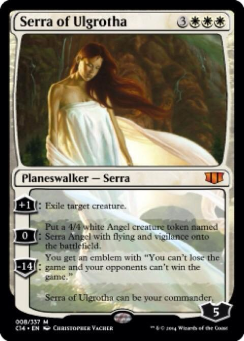 mythic spoiler
