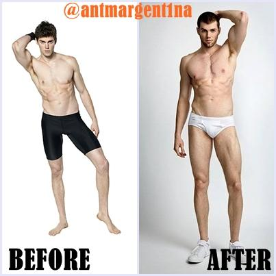 antm argentina on twitter makeovers antm cycle 21 ben schreen