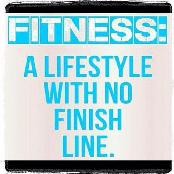 #TGIF #FitFam It's Friday, but we are not done! Train like there is no finish line!  #BeStrong #StayFocused #KickAss http://t.co/a5Iq3CBTgm