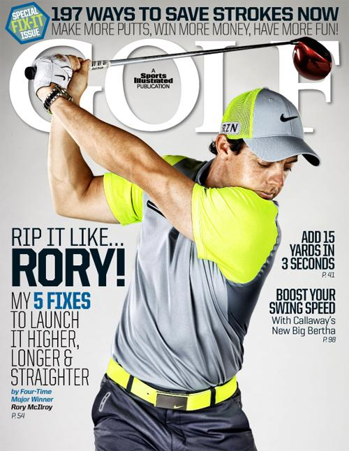 We've got a new coverboy for October. His name is @McIlroyRory and he's pretty darn good. http://t.co/tGqrHlCjaO