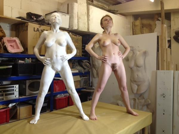 Krystal forscutt nude photos