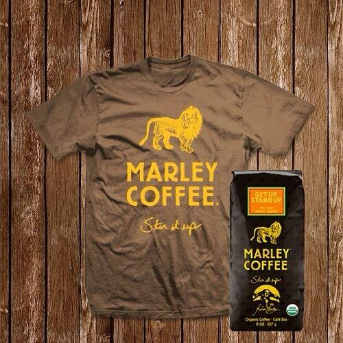 It's Give Love Friday! RT for your chance to WIN! @Romarley @MarleyCoffeeJA http://t.co/Kk8E4wzFn0