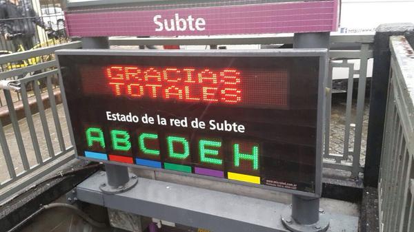 Buenos Aires, Argentina... #CeratiEterno http://t.co/8HDfx0axfI