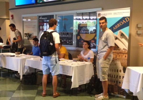 Marquette University - International Business Student ...