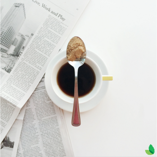 In 2 days, try something new in your coffee. It will be a delightful way to start your day. #CountdowntoBrown http://t.co/kFXnEZtz2h