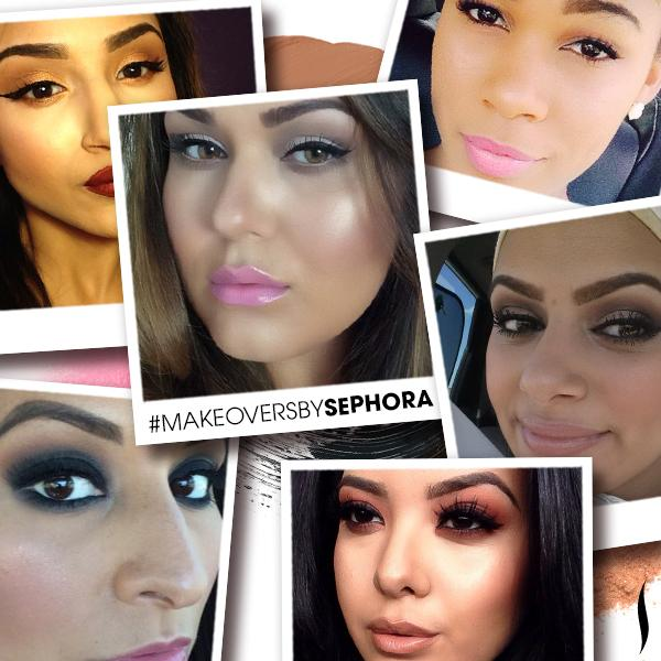 Sephora On Twitter Friday Pick Me Up Time Get A Mini Makeover In Tag Your Look W Makeoversbysephora Http T Co Khxlt82vgu