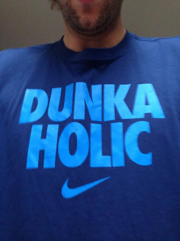 new style 47dbe 7893b Dirk Nowitzki on Twitter: