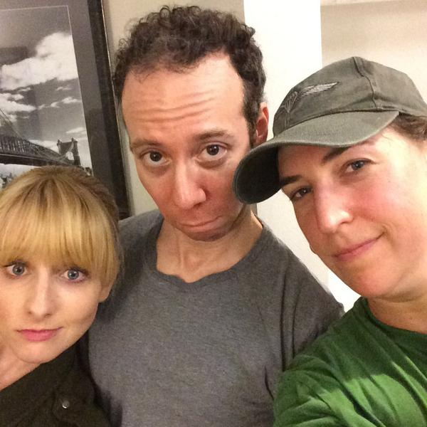 kevin sussman interview
