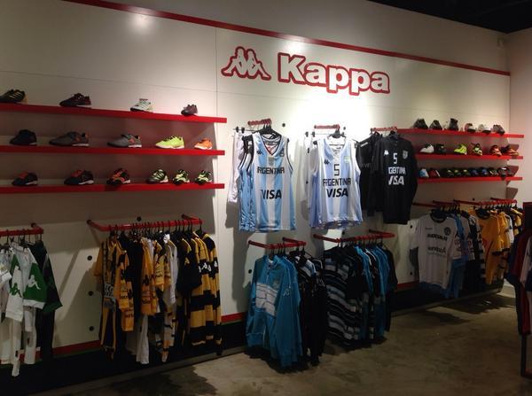 23efcd63a0334 Kappa Argentina on Twitter