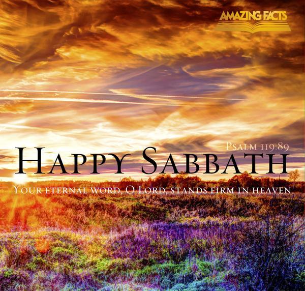 Amazing Facts On Twitter Happy Sabbath Friends Enjoy Gods Holy