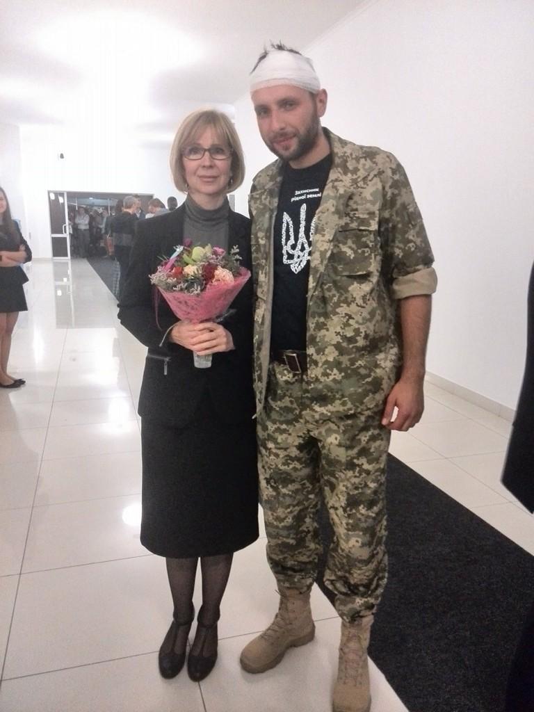 Горсовет Донецка сообщает о затишье: взрывов и стрельбы нет - Цензор.НЕТ 7340