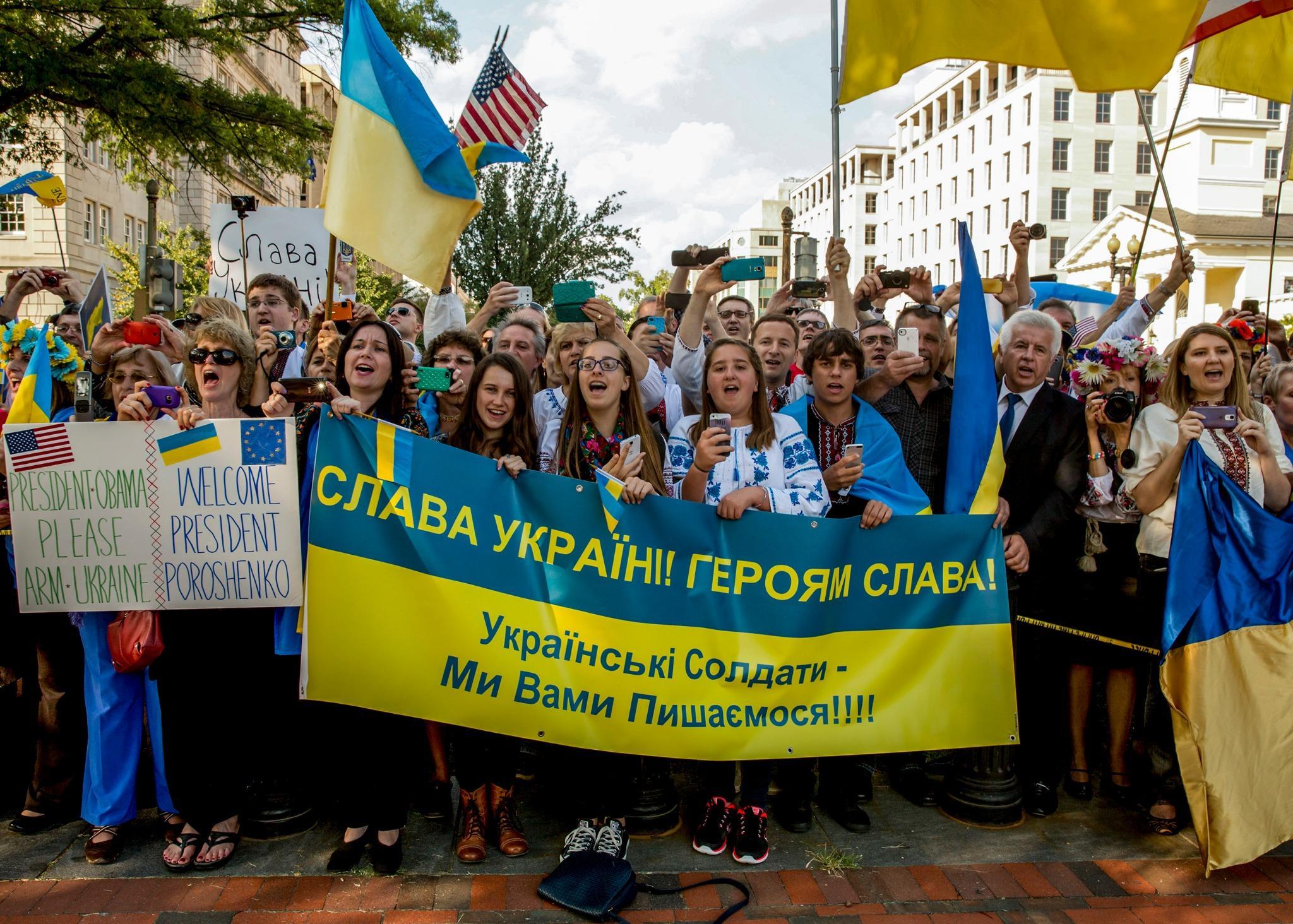 Из плена освобождены еще 35 украинских военнослужащих, - Порошенко - Цензор.НЕТ 3390
