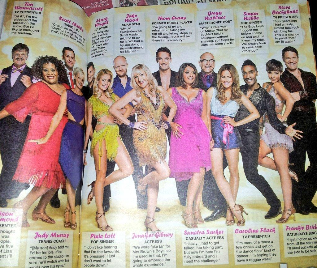 RT @TeamSytinaSCD: Best coverage in today's @DailyMirror front cover of their tv guide too!!!@simonwebbe1 @KRihanoff #TeamSytina http://t.c…