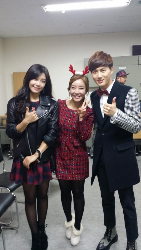 eunji and suho 8738 mediabin