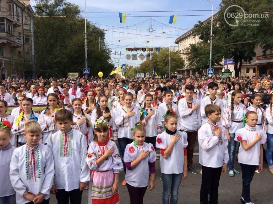 ОБСЕ требует от оккупантов Крыма прекратить гонения на крымскотатарские СМИ - Цензор.НЕТ 4054