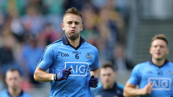 Dublin star Jonny Cooper recovering in hospital after knife attack http://t.co/7QfOg8eSx0 #gaa #rtegaa http://t.co/e5MvKpBfCY